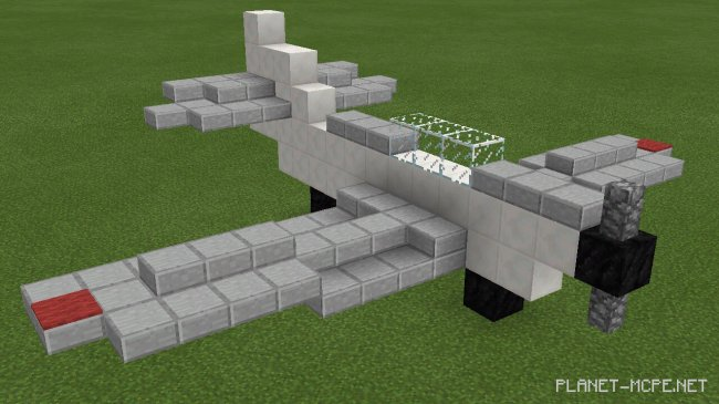 Мод Instant Structure 0.15.6/0.15.4/0.14.3