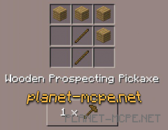 Мод Owen's Prospecting Picks 0.13.1