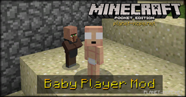 Мод Baby Player 0.16.0