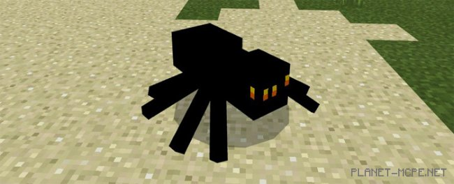 Мод The Nether Caster 1.0/0.17.0/0.16.1/0.16.0