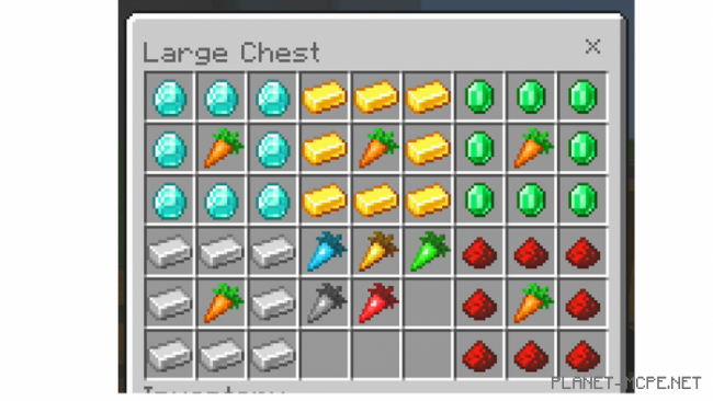 Мод Magical Crops 1.12
