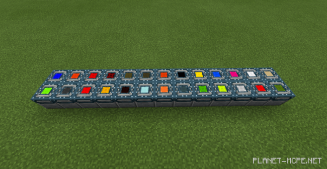 Мод Potion Blocks (1.12+)